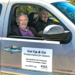 Senior Transportation - PJCC